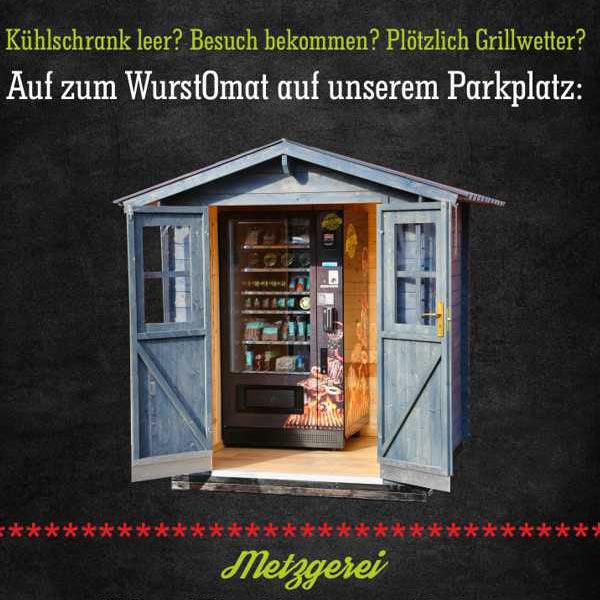 WurstOmat
